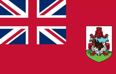 Bermuda Flag Icon