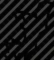 Congo CG Map Icon