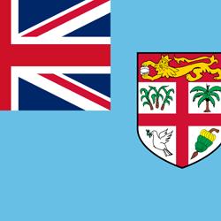Fiji Flag Icon