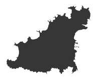 Guernsey CI Map Icon