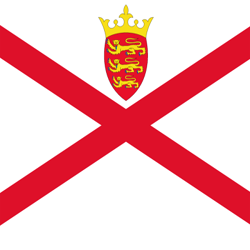 Jersey CI Flag Icon