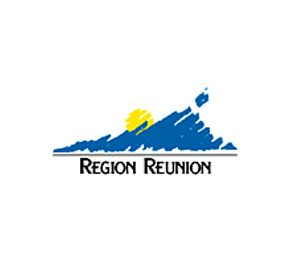 Reunion Flag Icon