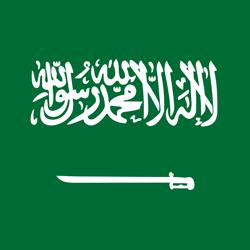 Saudi Arabia Flag Icon