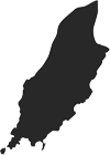 Isle Of Man Map Icon