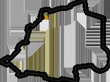 Vatican City Map Icon